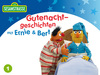 Vergrößerte Darstellung Cover: Sesamstrasse - Gute Nacht-Geschichten mit Ernie & Bert. Externe Website (neues Fenster)