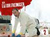 Vergrößerte Darstellung Cover: Der Tatortreiniger - Auftrag aus dem Jenseits. Externe Website (neues Fenster)
