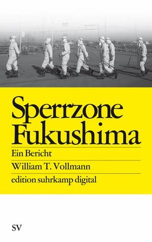 Sperrzone Fukushima