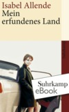 Vergrößerte Darstellung Cover: Mein erfundenes Land. Externe Website (neues Fenster)