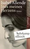 Vergrößerte Darstellung Cover: Inés meines Herzens. Externe Website (neues Fenster)