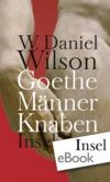Goethe, Männer, Knaben