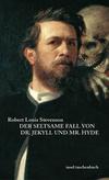 Vergrößerte Darstellung Cover: Der seltsame Fall von Dr. Jekyll und Mr. Hyde. Externe Website (neues Fenster)