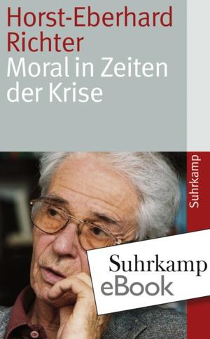 Moral in Zeiten der Krise