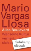 Vergrößerte Darstellung Cover: Alles Boulevard. Externe Website (neues Fenster)