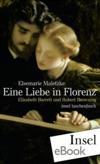 Vergrößerte Darstellung Cover: Eine Liebe in Florenz. Externe Website (neues Fenster)