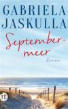 Vergrößerte Darstellung Cover: Septembermeer. Externe Website (neues Fenster)