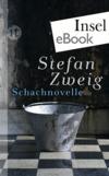 Vergrößerte Darstellung Cover: Schachnovelle. Externe Website (neues Fenster)