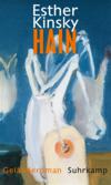 Vergrößerte Darstellung Cover: Hain. Externe Website (neues Fenster)