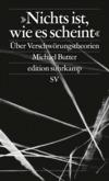 """Vergrößerte Darstellung Cover: """"Nichts ist, wie es scheint"""". Externe Website (neues Fenster)"""