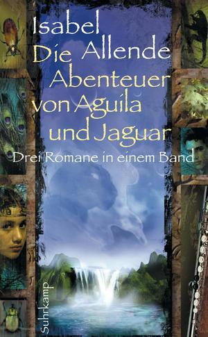 Die Abenteuer von Aguila und Jaguar