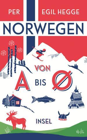Norwegen von A bis Ø