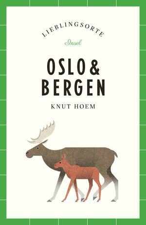Oslo und Bergen - Lieblingsorte