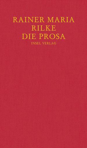 Die Prosa