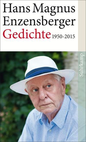 Gedichte 1950 - 2015