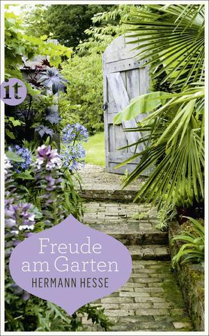 Freude am Garten