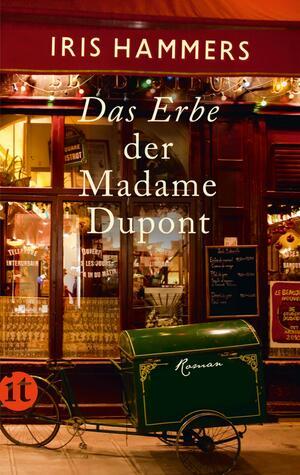 Das Erbe der Madame Dupont