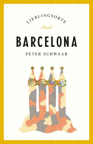Lieblingsorte Barcelona
