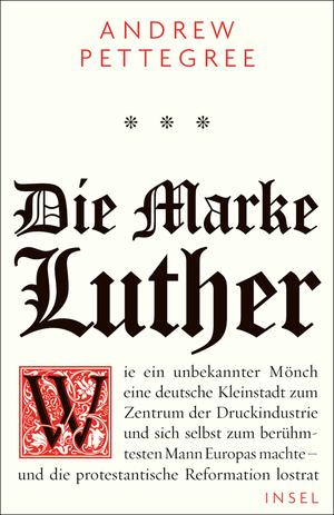 Die Marke Luther