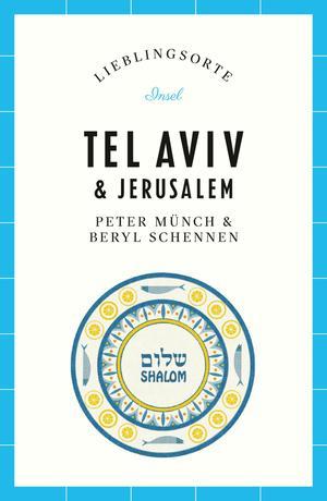 Tel Aviv & Jerusalem