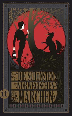 ¬Die¬ schönsten norwegischen Märchen