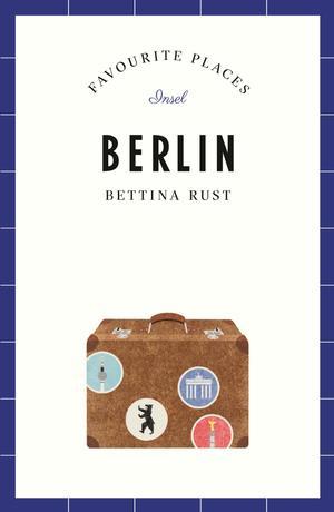 Berlin - Favourite Places