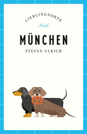 München - Lieblingsorte