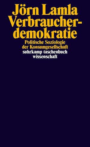 Verbraucherdemokratie