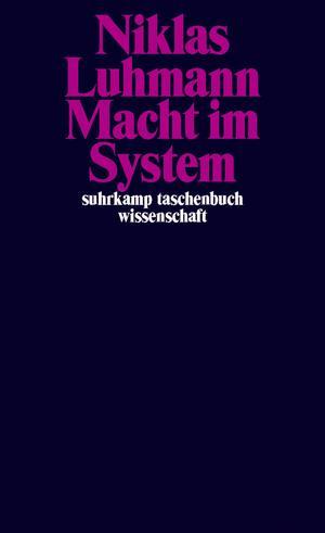 Macht im System
