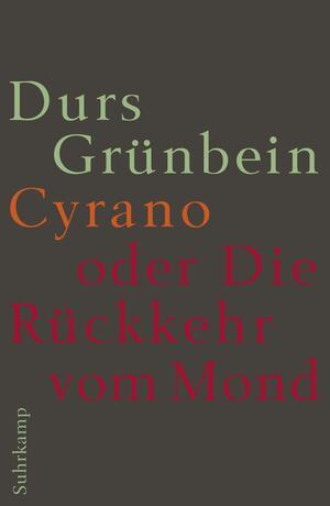 Cyrano oder die Rückkehr vom Mond