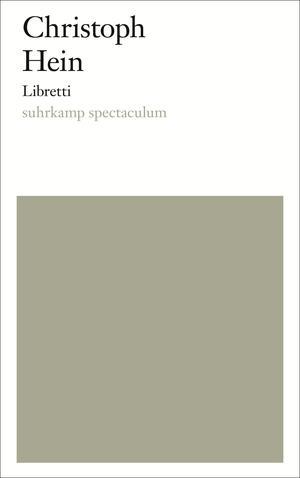 Libretti