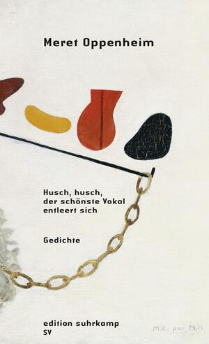 Husch, husch, der schönste Vokal entleert sich