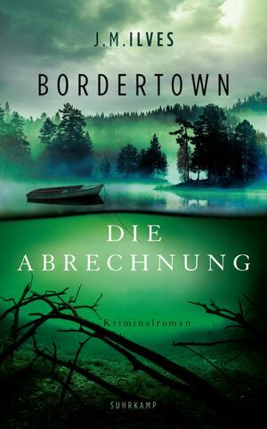 Bordertown - Die Abrechnung