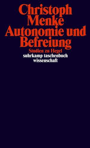 Autonomie und Befreiung