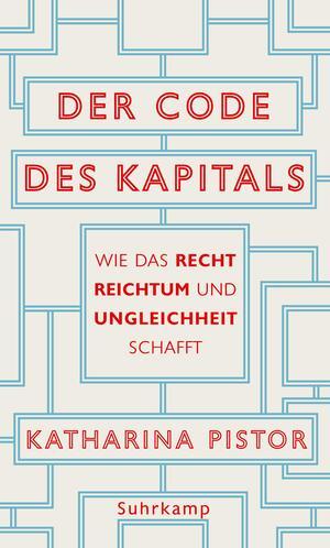 Der Code des Kapitals