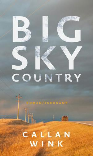 Big Sky Country