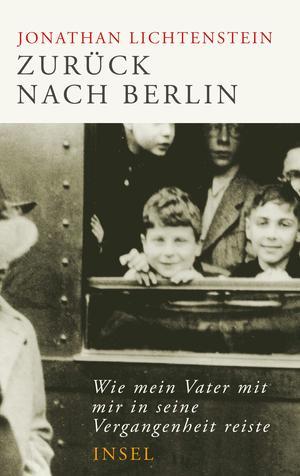 Zurück nach Berlin