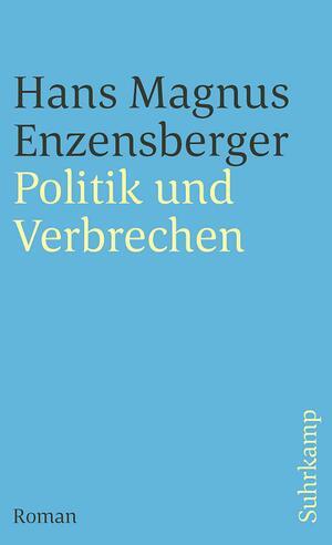 Politik und Verbrechen