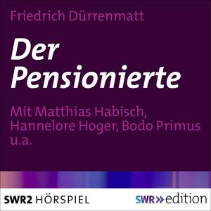 Der Pensionierte