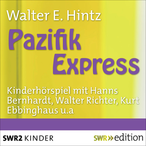 Pazifik-Express