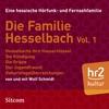 Familie Hesselbach Vol. 1