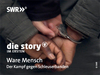 Vergrößerte Darstellung Cover: Ware Mensch - Der Kampf gegen Schleuserbanden. Externe Website (neues Fenster)
