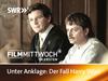 Vergrößerte Darstellung Cover: Unter Anklage: Der Fall Harry Wörz. Externe Website (neues Fenster)