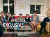 Vergrößerte Darstellung Cover: Machen Kinder glücklich?. Externe Website (neues Fenster)