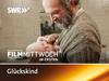 Vergrößerte Darstellung Cover: Glückskind. Externe Website (neues Fenster)