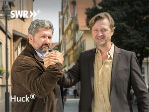 Huck - Die schwarze Weinbergschnecke