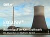 Ausverkauf im Kernkraftwerk - Die Abwracker von Mülheim-Kärlich