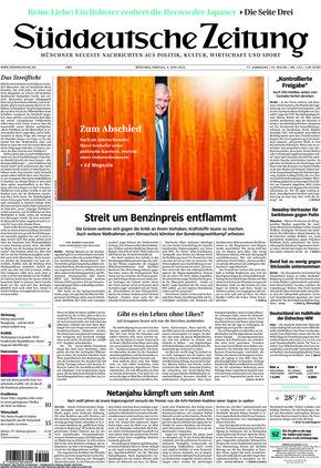 Süddeutsche Zeitung (04.06.2021)