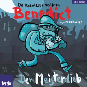 Die Abenteuer des Herrn Benedict