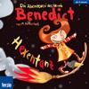 Vergrößerte Darstellung Cover: Die Abenteuer des Herrn Benedict. Externe Website (neues Fenster)